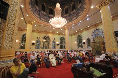 علي الجفيري - التغطية المصورة لمجلس ليلة 10 من شهر رمضان – 1440 هـ 3