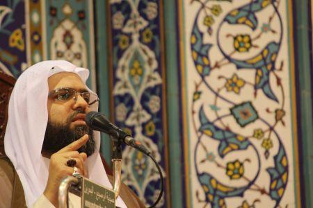 علي الجفيري - التغطية المصورة لمجلس ليلة 10 من شهر رمضان – 1440 هـ 7