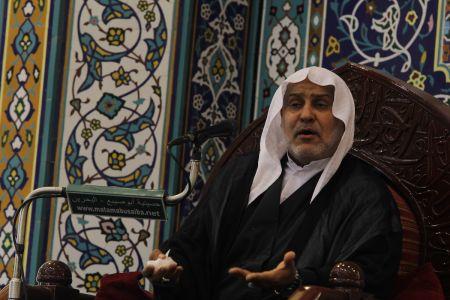 سعيد المعاتيق - التغطية المصورة لذكرى شهادة الامام محمد الجواد عليه السلام ذو القعدة – 1440 هـ 13