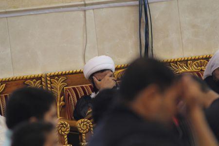 ماهر رحمة - التغطية المصورة لمجلس ذكرى شهادة الامام جعفر الصادق عليه السلام شوال – 1440 هـ 23