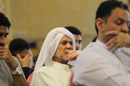سعيد المعاتيق - التغطية المصورة لذكرى شهادة الامام محمد الجواد عليه السلام ذو القعدة – 1440 هـ 25