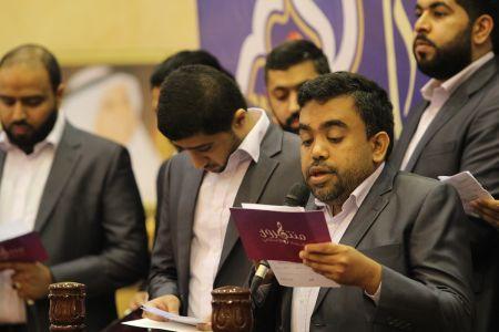 ياسين الموسوي - التغطية المصورة لذكرى مولد الامام الضامن علي بن موسى الرضا عليه السلام ذو القعدة – 1440 هـ 29
