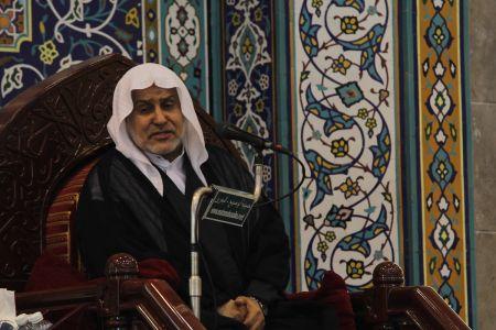 سعيد المعاتيق - التغطية المصورة لذكرى شهادة الامام محمد الجواد عليه السلام ذو القعدة – 1440 هـ 8