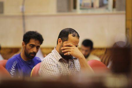 علي الجفيري - التغطية المصورة لمجلس ليلة 14 من شهر رمضان – 1440 هـ 11