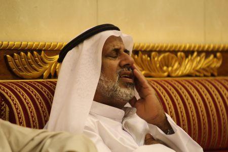 علي الجفيري - التغطية المصورة لمجلس ليلة 14 من شهر رمضان – 1440 هـ 14