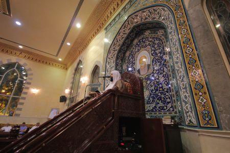 علي الجفيري - التغطية المصورة لمجلس ليلة 14 من شهر رمضان – 1440 هـ 5