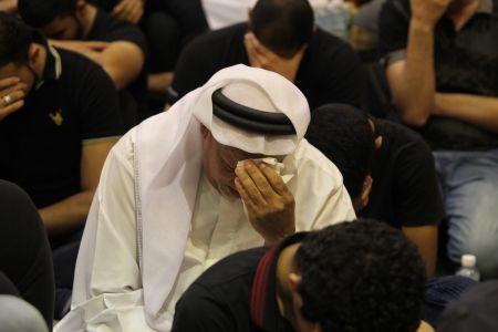 ياسين الجمري - التغطية المصورة لمجلس ليلة 20 من شهر رمضان – 1440 هـ 10