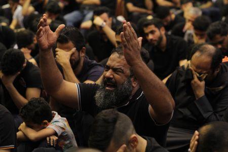 ياسين الجمري - التغطية المصورة لمجلس ليلة 20 من شهر رمضان – 1440 هـ 12