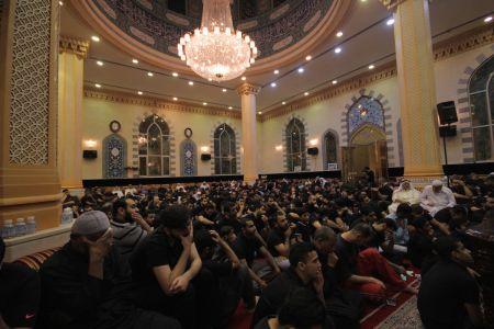 ياسين الجمري - التغطية المصورة لمجلس ليلة 20 من شهر رمضان – 1440 هـ 4