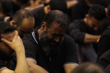 ياسين الجمري - التغطية المصورة لمجلس ليلة 20 من شهر رمضان – 1440 هـ 6
