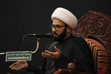 ياسين الجمري - التغطية المصورة لمجلس ليلة 21 من شهر رمضان – 1440 هـ 10