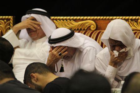 ياسين الجمري - التغطية المصورة لمجلس ليلة 21 من شهر رمضان – 1440 هـ 12