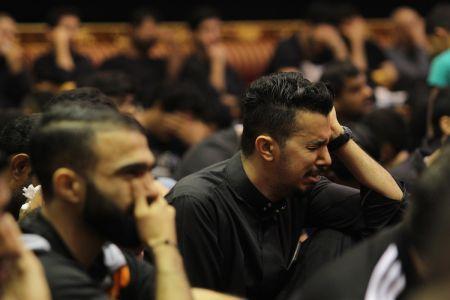 ياسين الجمري - التغطية المصورة لمجلس ليلة 21 من شهر رمضان – 1440 هـ 14