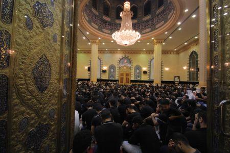 ياسين الجمري - التغطية المصورة لمجلس ليلة 21 من شهر رمضان – 1440 هـ 2