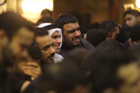 ياسين الجمري - التغطية المصورة لمجلس ليلة 21 من شهر رمضان – 1440 هـ 22
