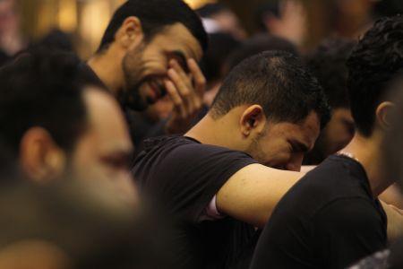 ياسين الجمري - التغطية المصورة لمجلس ليلة 21 من شهر رمضان – 1440 هـ 24