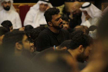 ياسين الجمري - التغطية المصورة لمجلس ليلة 21 من شهر رمضان – 1440 هـ 27