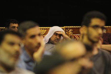 ياسين الجمري - التغطية المصورة لمجلس ليلة 22 من شهر رمضان – 1440 هـ 12