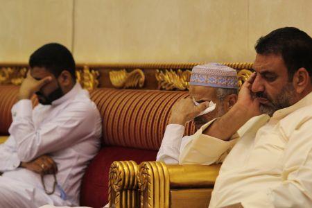 ياسين الجمري - التغطية المصورة لمجلس ليلة 23 من شهر رمضان – 1440 هـ 10