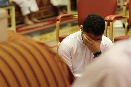 ياسين الجمري - التغطية المصورة لمجلس ليلة 23 من شهر رمضان – 1440 هـ 18