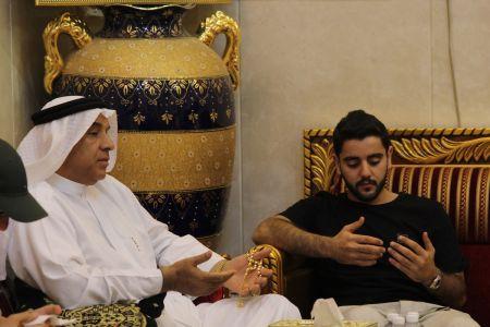 ياسين الجمري - التغطية المصورة لمجلس ليلة 23 من شهر رمضان – 1440 هـ 20