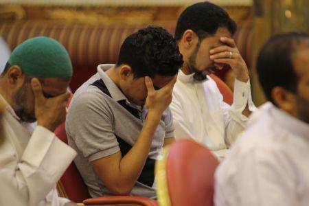 ياسين الجمري - التغطية المصورة لمجلس ليلة 25 من شهر رمضان – 1440 هـ 10