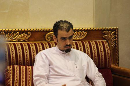 ياسين الجمري - التغطية المصورة لمجلس ليلة 25 من شهر رمضان – 1440 هـ 15