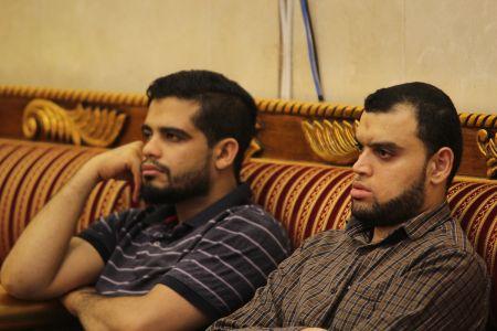 ياسين الجمري - التغطية المصورة لمجلس ليلة 25 من شهر رمضان – 1440 هـ 4