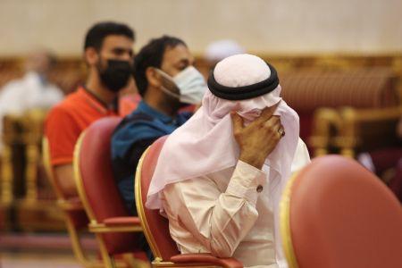 ياسين الجمري - التغطية المصورة لمحاضرة ليلة 28 رمضان 1442 هـ 11