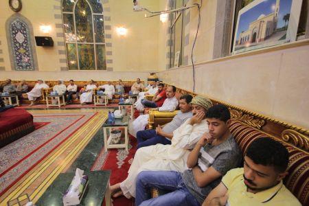 ياسين الجمري - التغطية المصورة لمجلس ليلة 29 من شهر رمضان – 1440 هـ 10