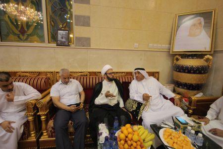 ياسين الجمري - التغطية المصورة لمجلس ليلة 29 من شهر رمضان – 1440 هـ 17