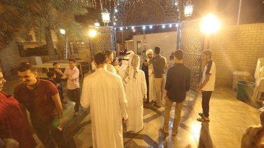 ياسين الجمري - التغطية المصورة لمجلس ليلة 29 من شهر رمضان – 1440 هـ 1