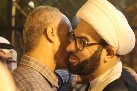 ياسين الجمري - التغطية المصورة لمجلس ليلة 29 من شهر رمضان – 1440 هـ 21