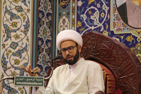 ياسين الجمري - التغطية المصورة لمجلس ليلة 29 من شهر رمضان – 1440 هـ 31