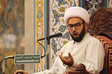 ياسين الجمري - التغطية المصورة لمجلس ليلة 29 من شهر رمضان – 1440 هـ 33