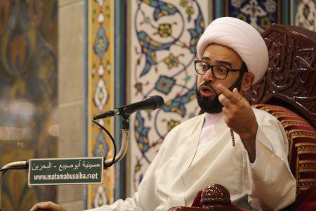 ياسين الجمري - التغطية المصورة لمجلس ليلة 29 من شهر رمضان – 1440 هـ 37