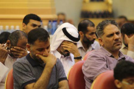 ياسين الجمري - التغطية المصورة لمجلس ليلة 29 من شهر رمضان – 1440 هـ 40