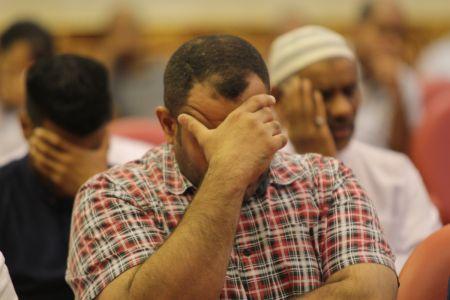 ياسين الجمري - التغطية المصورة لمجلس ليلة 29 من شهر رمضان – 1440 هـ 43