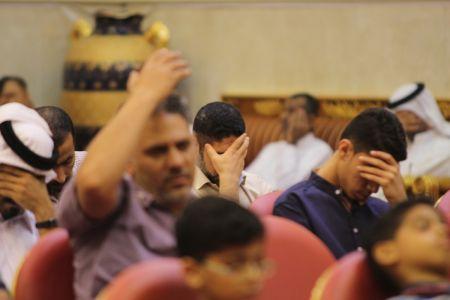 ياسين الجمري - التغطية المصورة لمجلس ليلة 29 من شهر رمضان – 1440 هـ 44