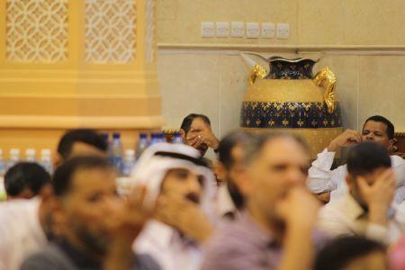 ياسين الجمري - التغطية المصورة لمجلس ليلة 29 من شهر رمضان – 1440 هـ 48