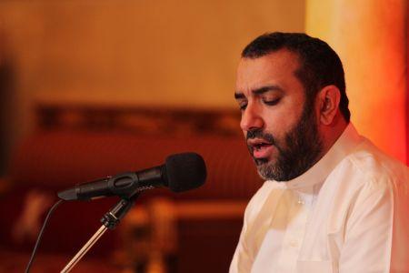 علي حمادي و الملا صالح الشيخ - التغطية المصورة لإحياء ليلة 29 رمضان 1442 هـ 16