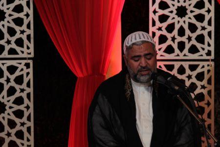 علي حمادي و الملا صالح الشيخ - التغطية المصورة لإحياء ليلة 29 رمضان 1442 هـ 2