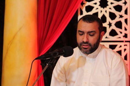 علي حمادي و الملا صالح الشيخ - التغطية المصورة لإحياء ليلة 29 رمضان 1442 هـ 7