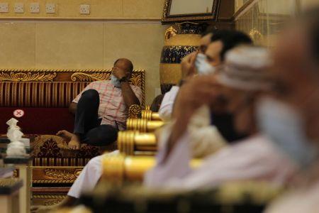 ياسين الجمري - التغطية المصورة لمحاضرة ليلة 29 رمضان 1442 هـ 9