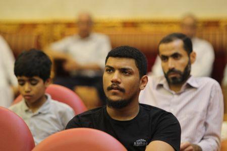 ياسين الجمري - التغطية المصورة لمجلس ليلة 30 من شهر رمضان – 1440 هـ 10