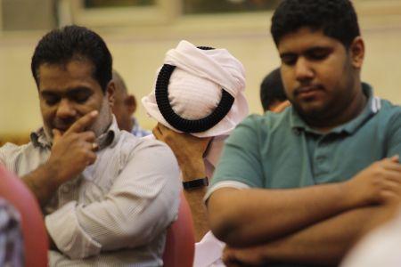 ياسين الجمري - التغطية المصورة لمجلس ليلة 30 من شهر رمضان – 1440 هـ 14