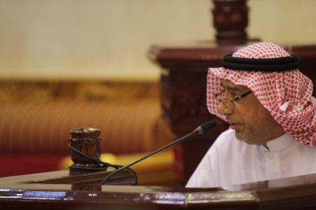 الاستاذ عبدالحسين سلمان - التغطية المصورة للختمة القرانية ليلة 30 من شهر رمضان – 1440 هـ 16
