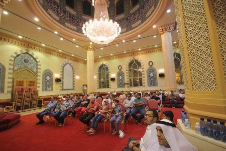 ياسين الجمري - التغطية المصورة لمجلس ليلة 30 من شهر رمضان – 1440 هـ 1