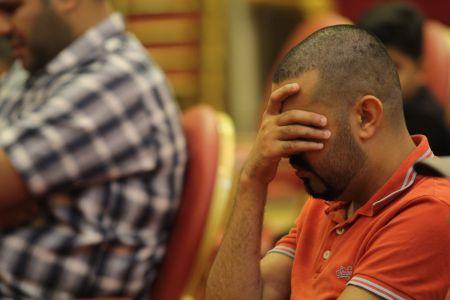 ياسين الجمري - التغطية المصورة لمجلس ليلة 30 من شهر رمضان – 1440 هـ 20