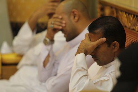 ياسين الجمري - التغطية المصورة لمجلس ليلة 30 من شهر رمضان – 1440 هـ 24